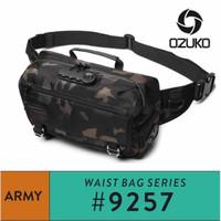 Ozuko Waistbag #9257 Army
