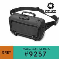 Ozuko Waistbag #9257 Grey
