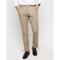 Ricciman Slim Fit Pants Khaki SL138-KR1