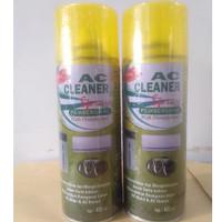 Pembersih AC Mobil - AC Cleaner Spray ZONE