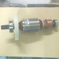Armature / angker / rotor untuk bor bobok beton PR38 PR 38 E