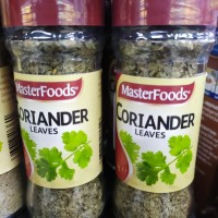 MASTERFOODS Corriander Leaves 5gram