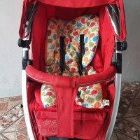 Stroller Baby Elle Infinite bonus Alas Stroller