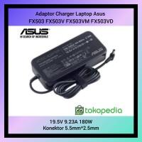 Adaptor Charger Laptop Asus FX503 FX503V FX503VM FX503VD Series