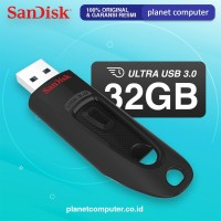 FLASHDISK SANDISK ULTRA 32GB USB 3.0