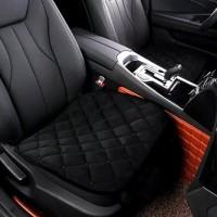 Alas Jok Mobil - Bantal Duduk - Car Seat Cover - Bantalan Kursi