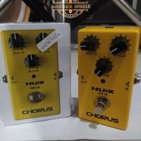 NUX CH-3 Guitar Electric Effect Pedal Chorus