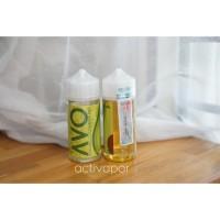 AVO Avocado Cocoa Rock Salt 3mg 100ml Liquid Vape Hero 57 Freebase