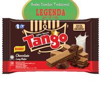 Wafer Tango 47 gram - Coklat