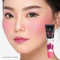 Cheek & Lip La Tulipe Rose 10gr