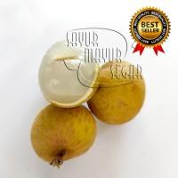 Kelengkeng Import non batang sudah di sortir buah segar dan manis