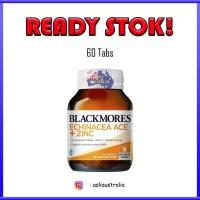 BLACKMORES ECHINACHEA ACE + ZINC 60 capsule australia