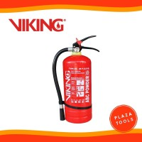 Racun Api APAR Pemadam Api 2,5Kg Chemical Powder ABC VIKING AV-25P