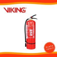 Racun Api APAR Pemadam Api 6Kg Chemical Powder ABC VIKING AV-60P