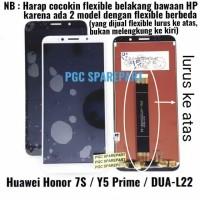 Original OEM LCD Touchscreen Fullset Huawei Honor 7S -Y5 Prime DUA-L22
