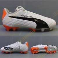 sepatu olahraga bola//puma ovospeed//terbaru terlaris berkwalitas