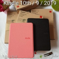 Cover Kindle 10th Gen Hard Case HardCase Casing Amazon All New 2019