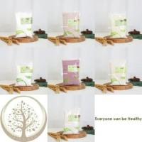 Tepung beras organik 100gr & 500gr untuk MPASI anak bubur bayi