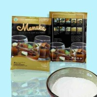 Jelly manuka glassy pudding powder 1000 gr