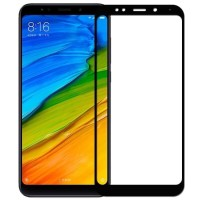 Tempered Glass Full 5D For Xiaomi Redmi Note 5 Pro Anti Gores Kaca