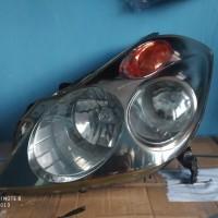 Headlamp Honda Stream 2005 Facelift