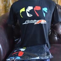 Kaos T-shirt Satria Fu 150