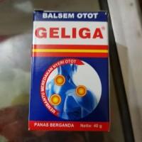 Balsem Otot Geliga 40 gr