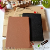 Cover Kindle 9 10th Gen 2019 Hard Case Casing Amazon All New Hardcase