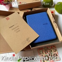 Casing Kindle Paperwhite 10th Gen 10 Amazon Cover Hard Case Casing 4