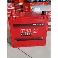 Aki Mobil DYNEX 55D23R / DMA 75D23R