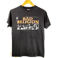 Vintage Bad Religion Official Merch. Shirt
