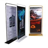 Door Frame Banner/Standing Banner/Stand Frame 60x160