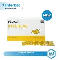 Interlac Probiotik Mini Pack - 30 Sachet