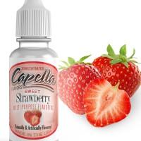 CAP / Capella 10ml - Sweet Strawberry