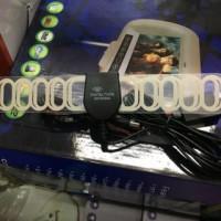 Promo antena tv mobil digital kupu kupu