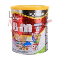 BMT PLATINUM 800 GR / BMT Plat 800 gr / bmt morinaga 800 gr