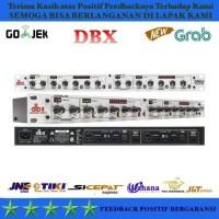 Unik Compressor DBX 266 XS Original audio Diskon