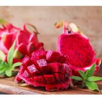 BUAH NAGA MERAH PREMIUM / RED DRAGON FRUIT
