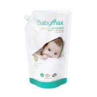BABYMAX - Detergent Laundry Refill 1350ml