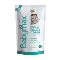 BABYMAX - Bottle and Utensils Cleanser Refill 450ml