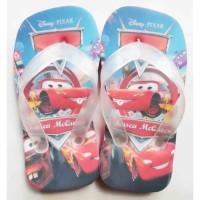 Sandal Anak Karakter Car - 25