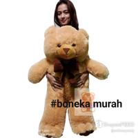 Boneka teddy bear jumbo 85cm