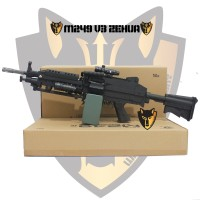 [New] Water Gel Blaster M249 V3 Zehua (WGB)