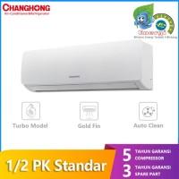 CHANGHONG CSC05NVB AC 1/2 PK