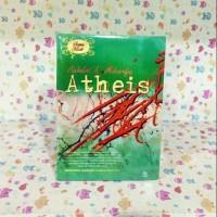 Novel sastra atheis - achdiat k mihardja