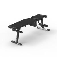 Kettler Axos Universal Training Bench / Bangku Bench Press