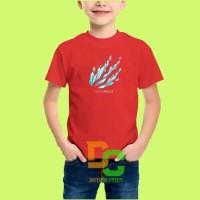T-shirt / Kaos anak anak Team Frost