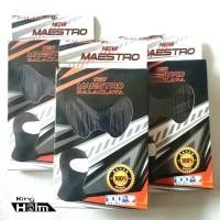 Balaclava Maestro Premium Masker ninja full face Masker Motor