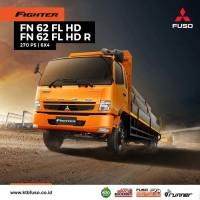Fuso Figther FN 62 FL HD - FN 62 FL HD R