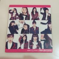 CD & Photobook Apink - 4th Mini Album Pink Blossom + Photocard Chorong
